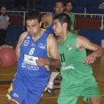 Español de Talca, Árabe de Valparaíso y la UC comienzan ganando en los playoffs de Libcentro