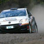 37 binomios largarán en la SuperEspecial del Rally Mobil en La Serena