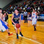 Campeón juvenil de la Libcentro se define este fin de semana en Puente Alto