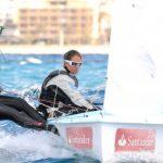 "Velero ""Santander"" se ubica en el tercer lugar del Mundial Youth ISAF"