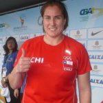 10 deportistas representarán al atletismo chileno en el Festival Deportivo Panamericano