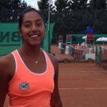 Resultados dispares obtuvieron Daniela Seguel y Cecilia Costa en el ITF de Wanfercee-Baulet