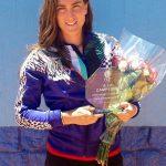 Andrea Koch se coronó campeona del ITF 10K de Quito