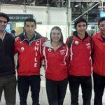 Seleccionados Chilenos de Mountain Bike buscarán puntos para Río 2016 en Norteamérica