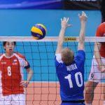Chile cayó ante Argentina por el Sudamericano Juvenil Masculino de Volleyball