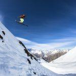 The North Face Deep Andes llevó a cuatro deportistas al corazón de la Cordillera de los Andes