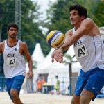 Los primos Grimalt se quedaron con el décimo lugar del Grand Slam de Klagenfurt