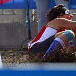 Deportistas paralímpicos nacionales se prepararán y competirán en Brasil