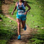 Marlene Flores se quedó con el triunfo en el desafío Endurance Loop