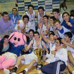 Puerto Varas se coronó campeón Sub 17 de la Liga Saesa