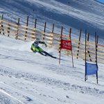 """Este sábado se disputará el """"FIS Continental Cup Stefano Pirola 2014"""""""