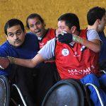 Selección Chilena de Quad Rugby logra histórica clasificación a los Juegos Parapanamericanos