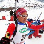 Portillo recibe el Sudamericano de Biathlón 2014