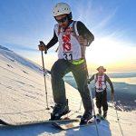 Entre el 12 y 20 de septiembre se realizará la competencia Avalancha en el Volcán Villarrica