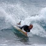 Arrancó con todo el Antofagasta Bodyboard Festival 2014