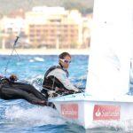 """Velero """"Santander"""" finalizó en el lugar 12 del Sudamericano 470 en Brasil"""