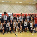 Selección Sub-18 Femenina de Básquetbol comenzó sus prácticas en USA a días del Premundial