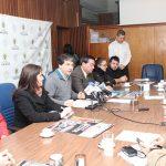 Valdivia albergará el Campeonato Nacional de levantamiento de pesas