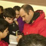 Carlo de Gavardo competirá en el Gran Premio de la Hermandad en Tierra del Fuego