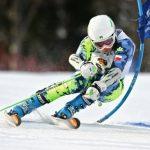 Chile consiguió tres podios en primera fecha de la Copa Sudamericana de Ski