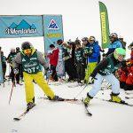 Juan Ramón Moral y Paul Oliger se adjudicaron la quinta versión del K2 Tres Montañas