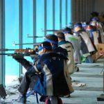 Tres representantes nacionales clasifican a Toronto 2015 en Tiro al Blanco