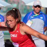Delegación nacional de 29 atletas participará en el Sudamericano Sub 23 de Atletismo