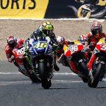 El MotoGP tendrá una fecha en Chile desde el año 2016