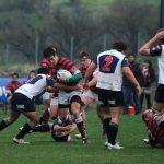 COBS no cede en la Copa de Oro del Torneo Nacional ADO de Rugby
