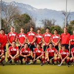 Chile logró su segundo triunfo consecutivo en la World League de Hockey Césped
