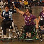 Selecciones chilenas disputarán el primer Panamericano de Handball en Silla de Ruedas