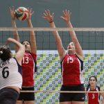 Selección Chilena de Volleyball viaja a Colombia para participar en el Sudamericano Femenino Sub 19