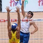 Primos Grimalt debutan con un triunfo en el Grand Slam de Sao Paulo