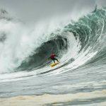 Quiksilver Ceremonial de Surf en Pichilemu se suspende por falta de condiciones naturales