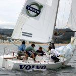 Tripulaciones chilenas siguen dando batalla en Mundial de Veleros J24
