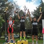 Wolfgang Burmann ganó el segundo clasificatorio a la Vuelta Ciclista Internacional del Maule