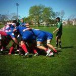 Selección de Rugby obtuvo su segundo triunfo consecutivo en el Sudamericano M-19