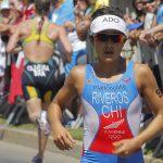 Bárbara Riveros confirma que competirá en el Ironman 70.3 Pucón 2015
