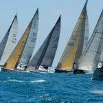 Regata Aniversario Cofradía Náutica del Pacífico se realiza este fin de semana en Algarrobo