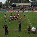 Chile cayó ante Uruguay en la final del Sudamericano M-19 de Rugby