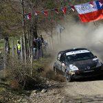 Ingo Hofmann lidera la categoría R3 del Rally Mobil tras ganar fecha de Pucón