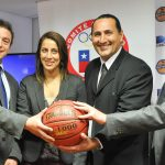Liga Nacional de Básquetbol DIRECTV by Spalding realizó su lanzamiento