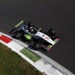 Jorge Bas logra histórico título en la Formula Abarth Italiana