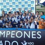 Old Macks es el nuevo monarca del rugby chileno
