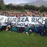 Troncos es el primer clasificado a la gran final del Torneo Nacional ADO de Rugby