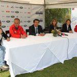 Más de 180 binomios animarán el Campeonato Ecuestre Americano de la Juventud