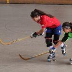 """Las """"Marcianitas"""" cerraron su preparación en Chile de cara al Mundial de Hockey Patín Femenino"""