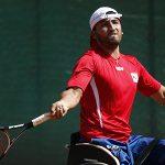 Melipilla recibe el fin de semana al tenis en silla de ruedas por los Nacionales Paralímpicos