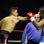 """Miguel """"Aguja"""" González vuelve con todo al ring del Club México"""