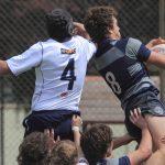 Old Georgians se impuso a Old Boys en primera fecha del Apertura ARUSA 2015